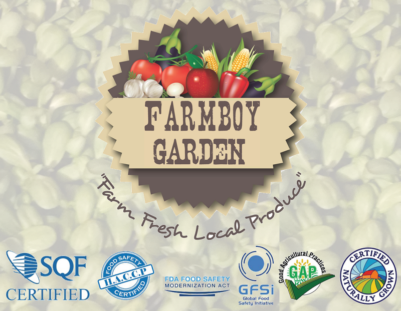 Farmboy Garden-Logo with certs 2